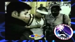 VUELVE LATIN DREAMS DJ ÑEKO