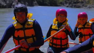 Hanmer Springs Attractions - River Rafting