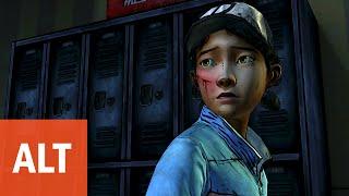 The Walking Dead: Season Two - Alternative Launch Trailer