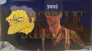 Crocodile Dundee Remix (Feat. The Simpsons vs The Mummy)