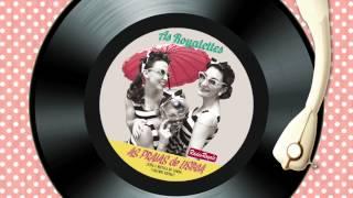 "RADIO ROYALE . ""AS PRAIAS DE LISBOA"" . AS ROYALETTES / audio"