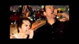 Die Toten Hosen feat. Greg Graffin - Raise Your Voice (Rock Am Ring 2012).wmv