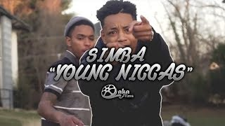 "Simba - ""Young Niggas"" Feat. Swipe Tooley 