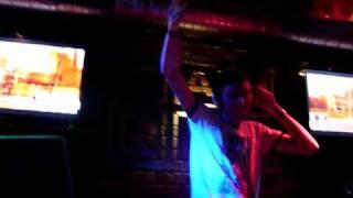 DJ Hind live @ Fabric Ostrava - 28.11.2009 [2]