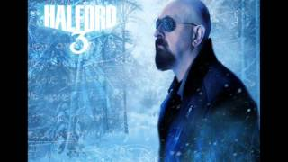Light Of The World-Halford