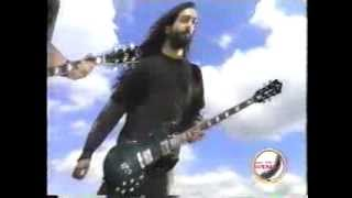 Soundgarden  - Black Hole Sun - #12  - VH1 Hard Rock Countdown