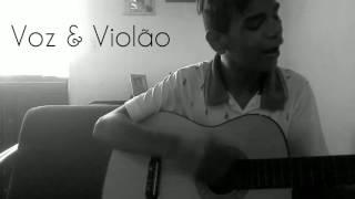 Thábata Saudade - Voz & Violão | José Camargo Oficial  (Cover)