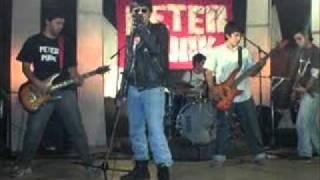 Peter Punk - No te aguanto mas.