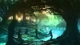 Celtic Elf Music - Mossy Lands