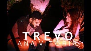 Trevo (tu) - Anavitória COVER (Renato Gonçalves e Júlia Calácio)