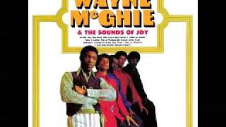wayne mcghie & the sounds of joy - Going in circles