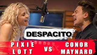 Luis Fonsi - Despacito ft. Daddy Yankee & Justin Bieber (SING OFF vs. Pixie Lott) Full Song
