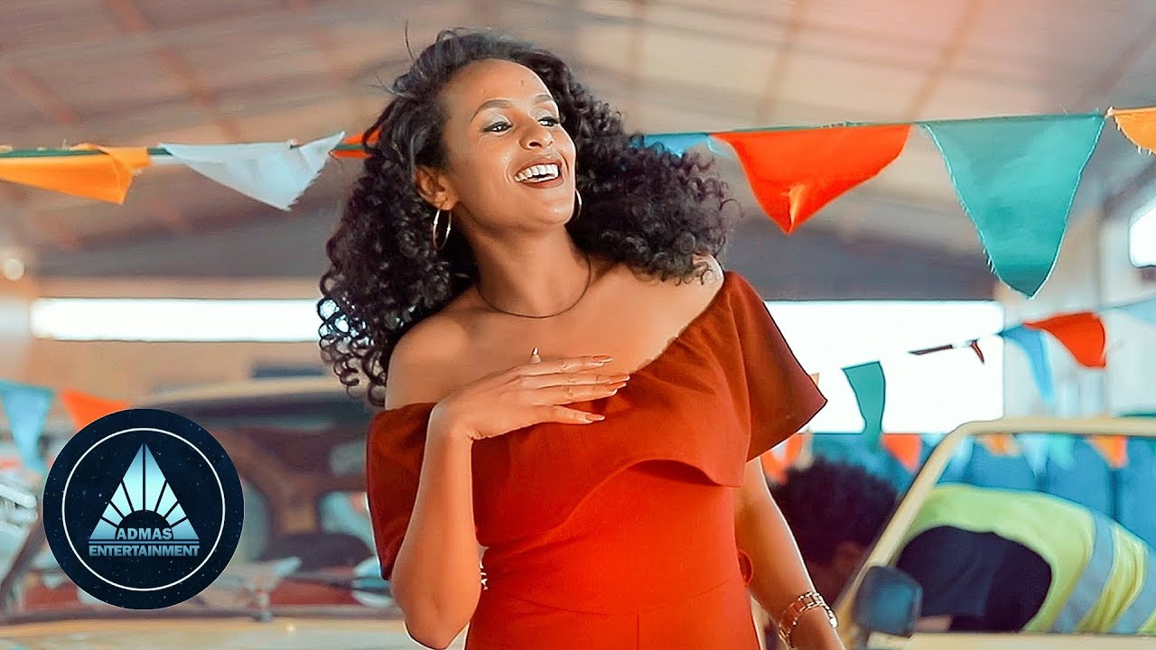 Helen Gidey - Kem Gele (Official Video)   Ethiopian Tigrigna