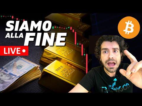 365 mercati bitcoin
