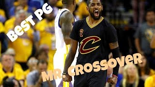 Kyrie Irving-Money and Power [HD]
