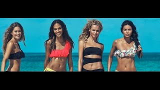 H&M Summer 2015: Summer starts now!