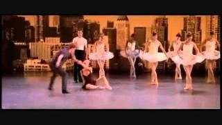 the way you make me feel_ Ballet de pelicula.wmv