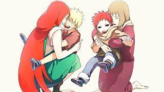 Naruto - Gaara's Childhood Theme (Klossos Trap Remix)