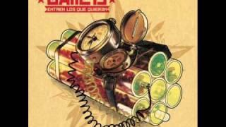 Calle 13 - La vuelta al mundo   Con Letra