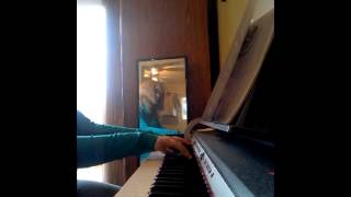 Wing$ Piano Cover - Macklemore