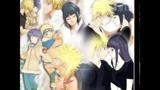 Hinata & Naruto   Por eso yo te amo rio roma