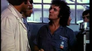 """Trecho de """"Roberto Carlos a 300 km por hora"""" (1968)"""