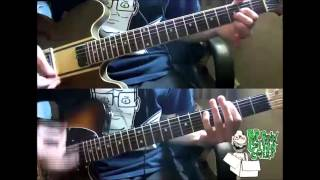 The Story So Far - Bad Luck (Guitar Cover)