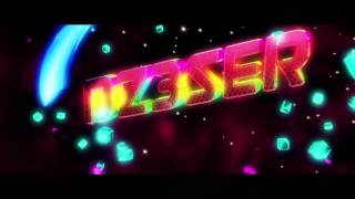 New Intro V3 By Manky