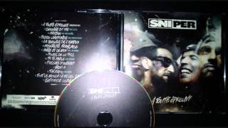 Sniper ft Humphrey - On Se Ment -
