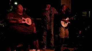 "Baba B feat. Braddah Walter ""Talking Blues"""