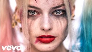Harley Quinn & Joker ¦ Faded
