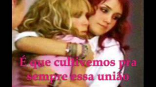 Nossa canção Barbie s2
