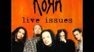 Korn - Live at Apollo 99 - Trash