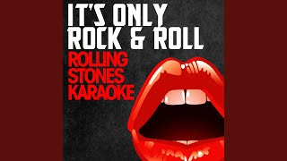 Let's Spend the Night Together (Originally Performed By the Rolling Stones) (Karaoke Version)