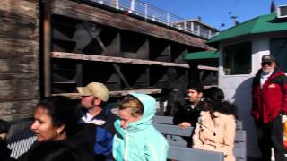 Soo Locks Boat Tours - Sault Ste. Marie, MI - YouTube