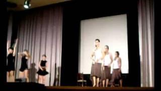 Baile Traguito-escuchame mujer