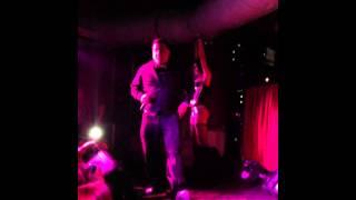 Lucas Prata Live at Rise in Lodi NJ