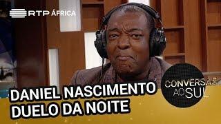 Daniel Nascimento vs. David Dias