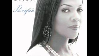 CeCe Winans- Just Like That