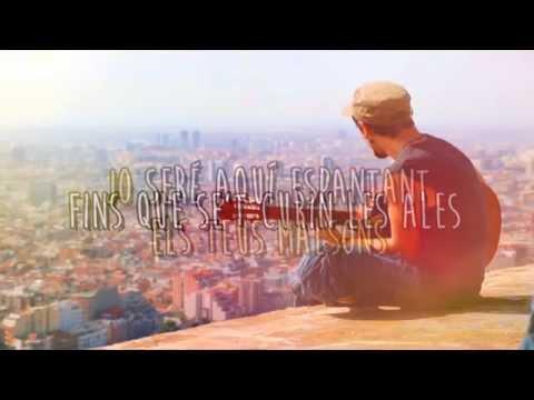 Compta Amb Mi Som Riu de Txarango Letra y Video