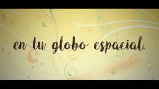 Globo Espacial | Lyric