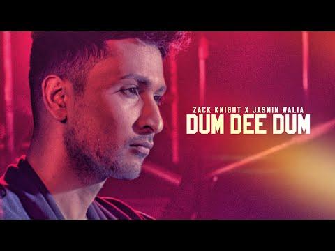 Dum Dee Dee Dum Lyrics - Zack Knight | Jasmin Walia