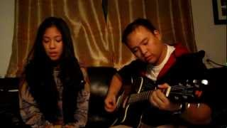 Diamonds/After Tonight - Rihanna/Justin Nozuka cover by Joanne Bautista and Kyle Ponce