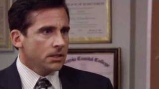 The Office - No, God NO!