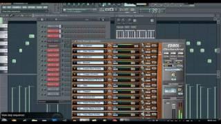 Tech Minimal FREE FLP (Master & Mix Pro) FL Studio