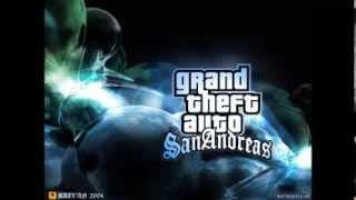 GTA San Andreas Cancion