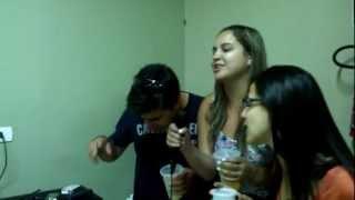 Churrasco da Dp - Te vivo - Luan Santana