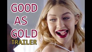 GOOD AS GOLD-Wattpad trailer (fr)