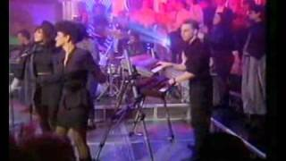 Vesta Williams - Once Bitten, Twice Shy (TOTPs 1986)