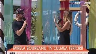 TICY si ROXANA PRINTESA ARDEALULUI - Fara glas ( Emisiune 21.08.2016 )